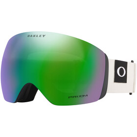 Oakley Flight Deck Snow Goggles Herre green/prizm jade iridium